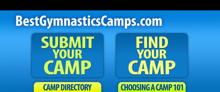 The Best Texas Gymnastics Summer Camps | Summer 2016-17 Directory of TX Summer Gymnastics Camps